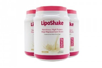 Liposhake-Reviews