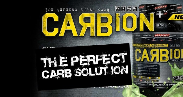 Allmax-Carbion-Reviews