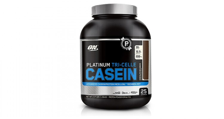 On Platinum Tri Celle Casein Reviews From Suppnation Com
