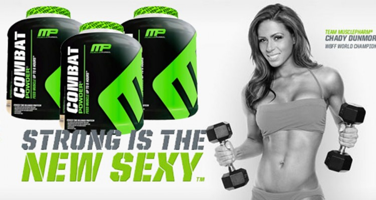 MusclePharm-Combat-Powder-Reviews