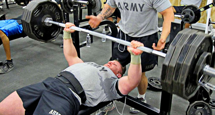 How To Get Stronger In Bench Press 28 Images How To