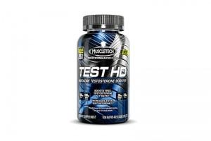 MuscleTech-Test-HD-Reviews