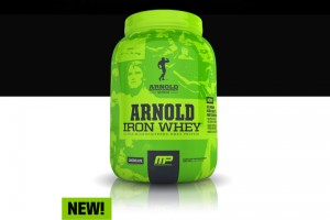 Iron Whey Reviews