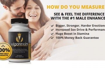 Vigorexin Reviews