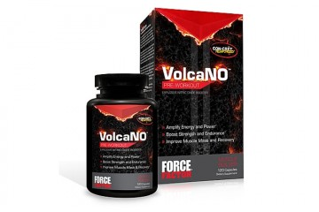 Force Factor VolcaNO Review