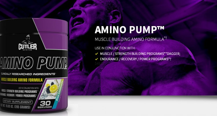 Amino-Pump-Reviews