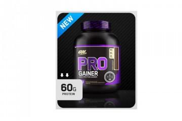 Optimum-Nutrition-Pro-Gainer-Review