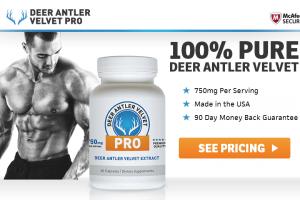 deer-antler-velvet-pro-reviews