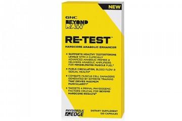 Raw pro x1500 test