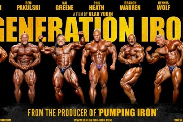 Generation-Iron-Review