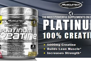 MuscleTech-Essential-Series-100-Creatine-Reviews
