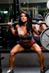 Platinum Betaine MuscleTech Essential Series