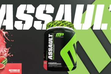 Musclepharm-assault-reviews