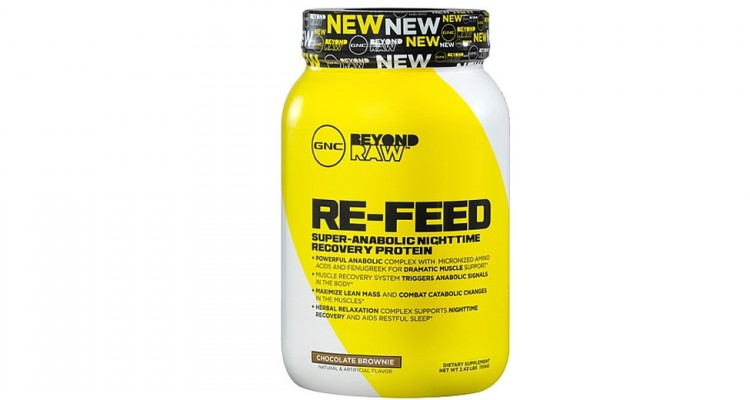 GNC Beyond Raw