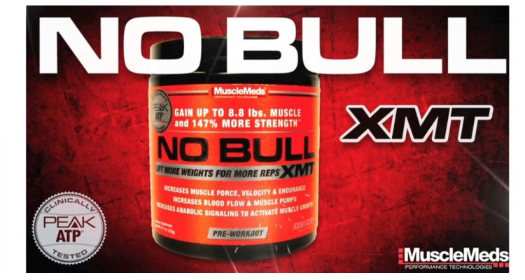 MuscleMeds-NO-BULL-XMT-Reviews