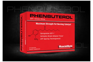 MuscleMeds-Phenbuterol-Reviews