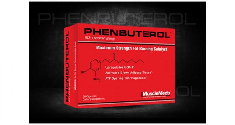 MuscleMeds-Phenbuterol-Reviews