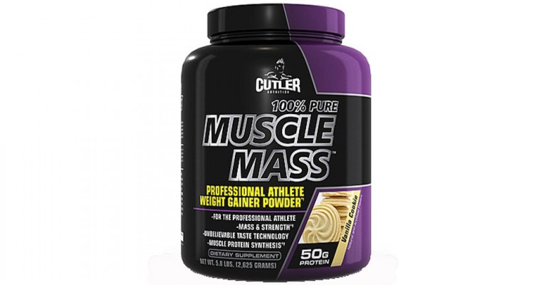 100-Pure-Muscle-Mass