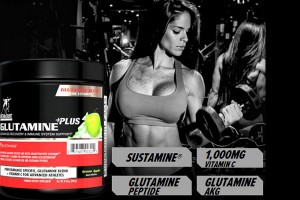 Betancourt-Nutrition-Glutamine-Plus