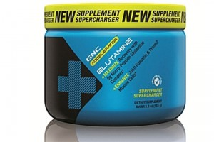 GNC-Accelerator-Glutamine-Reviews