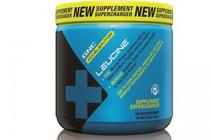 GNC-Accelerator-Leucine-Reviews