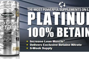 MuscleTech-Essential-Series-Platinum-Betaine-Reveiws