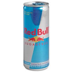 Sugar-Free-Red-Bull