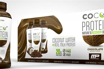 Muscle-Pharm-Coco-Protein