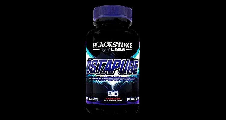 Blackstone-Labs-Ostapure