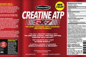 Creatine-ATP-SX-7