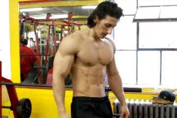Sadik-Chest-Workout