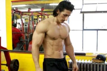 Sadik-Chest-Workout
