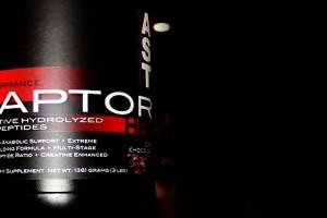 AST-Raptor