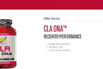 BSN-CLA-DNA-Series