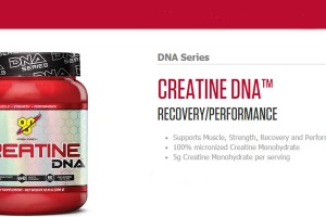 BSN-Creatine-DNA-Series