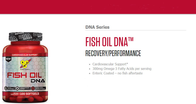 BSN-Fish-Oil-DNA-Series