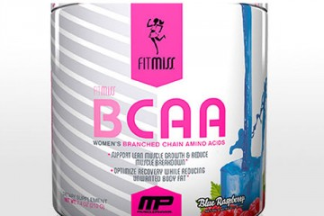 FitMiss-BCAA