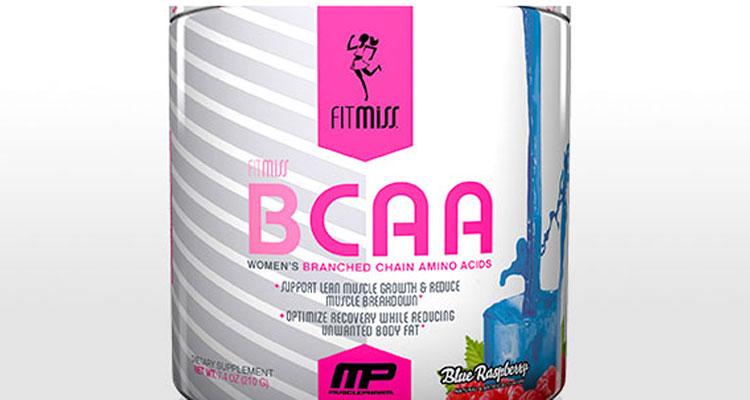 FitMiss-BCAA