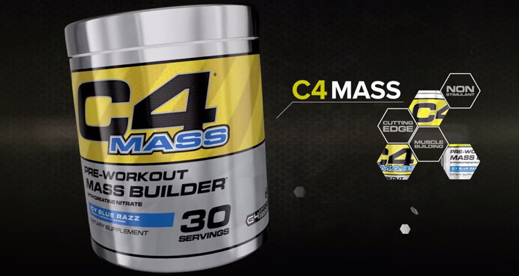 C4-Mass-Cellucor-G4-Series