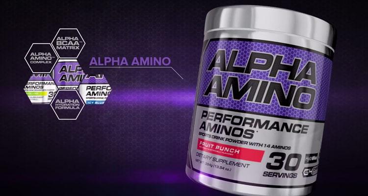 Cellucor-Alpha-Amino-G4-Series