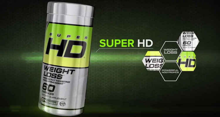 Hd Super Cellucor Seattle Food Show