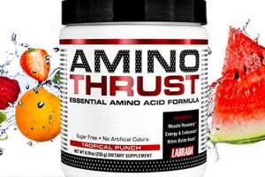Labrada-Amino-Thrust