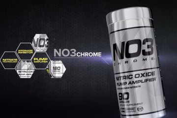 NO3-Chrome-Cellucor-G4-Series