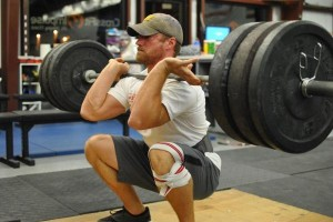How to Front Squat