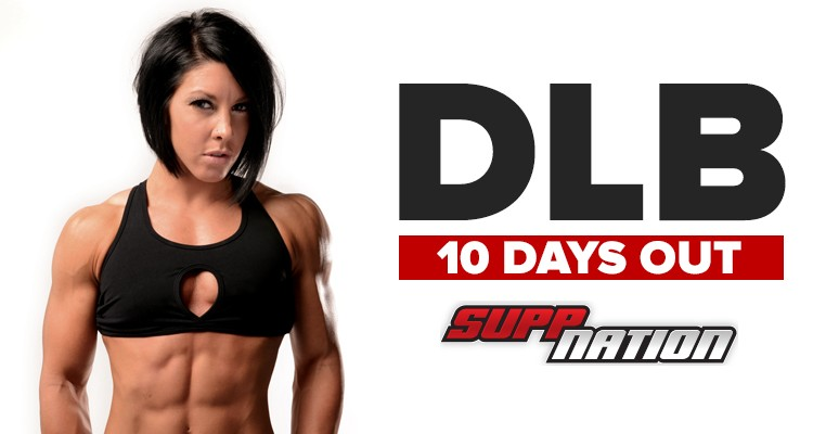 Videos suppnation dana linn bailey 10 days out from the arnold classic 2015 malvernweather Images