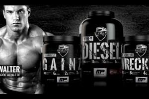 MusclePharm-Diesel-Reviews
