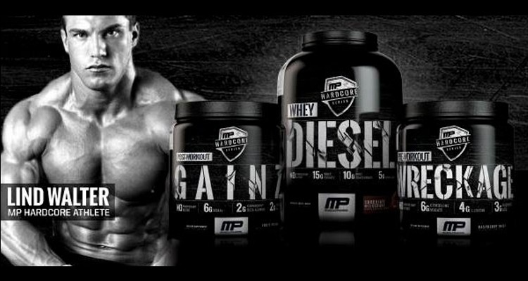 MusclePharm-Diesel-Reviews
