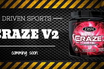 Driven Sports Craze V2 Reviews