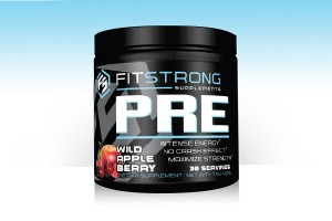 FitStrong-PRE-Reviews