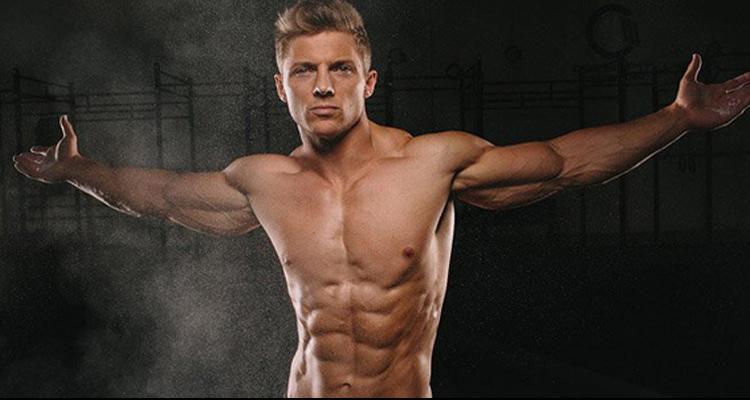 Steve Cook's Aesthetic Arm Assault Workout